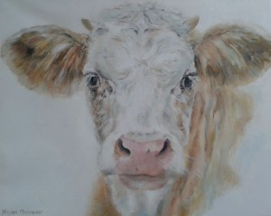 Cow 1 (Sold)